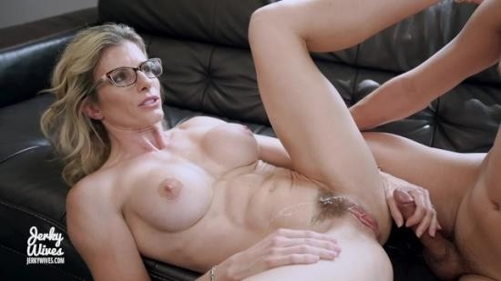 CoryChase - Cory Chase - Step Mom Seduces her Step Son to Impregnant Her with a Creampie (FullHD/1080p/363 MB)