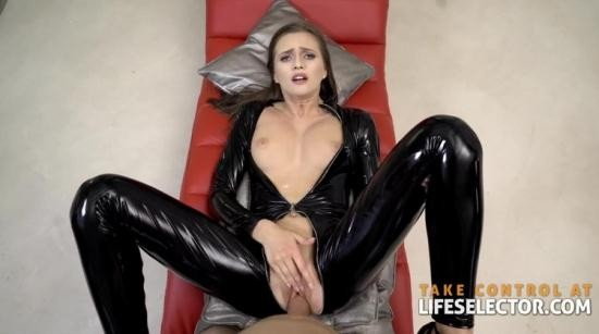 Life Selector - Life Selector - Family with Latex Fetish Reveal their Sexiest Desires (HD/720p/110 MB)