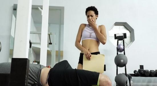 TheRealWorkout/TeamSkeet - Amethyst Banks - Personal Sex Trainer (FullHD/1080p/2.69 GB)