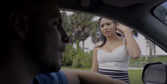 Bang! Trickery/Bang! Originals - Serena Santos - Serena Santos Seduces And Fucks Her Rideshare Driver (FullHD/1080p/1.19 GB)