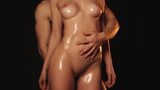 CherryGrace - Cherry Grace - Beautiful Oiled Sex (FullHD/1080p/143 MB)