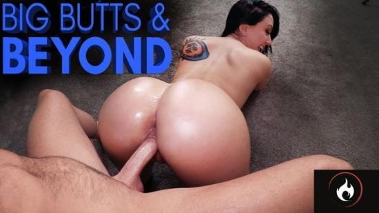 LadyFyre - Mandy Muse - Big Butts Beyond Full Vid Anal Teen Pawg (FullHD/1080p/1019 MB)