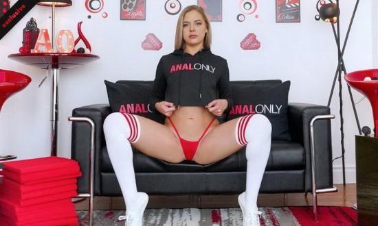 AnalOnly - Lana Anal - Lana Lives Up To Her Name (HD/720p/637 MB)