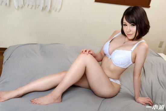 1pondo.tv - Riri Shiraki - Model Collection (FullHD/1080p/1.68 GB)