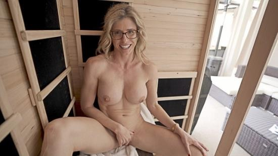 CoryChase - Cory Chase - Naked Sauna Fun With My Friends Hot stepmom (FullHD/1080p/529 MB)