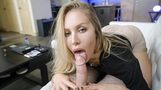 PervMom - Nicole Aniston - Perfect Milf Plays With Her Stepsons Big Dick (HD/720p/137 MB)