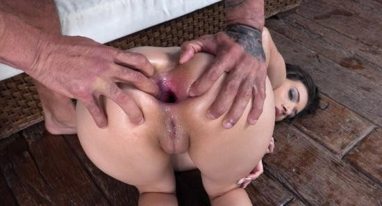 LegalPorno/AnalVids - Emily Pink - Sexy Colombian Emily Pink pissing with hardcore DAP NT067 (HD/720p/1.62 GB)