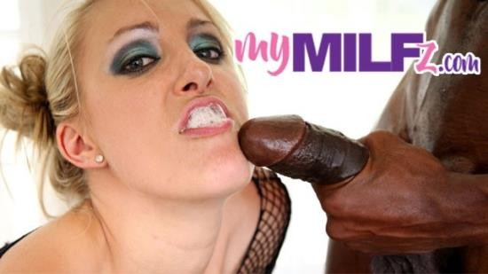 MyMilfz - Angel Long - Angel Long makes Bubbles with BBC Milk (HD/720p/144 MB)