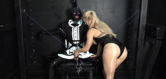 TeaseAndThankYou - Mistress Mandy Marx - Serves You Right For Serving Me Wrong (FullHD/1080p/428 MB)