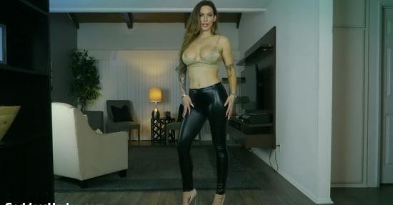 GoddessHarley/Clips4sale - Goddess Harley - FUCKIE WUCKIE FUCKOVER (FullHD/1080p/334 MB)