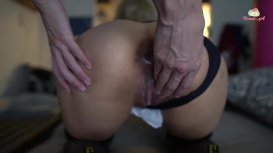 KawaiiGirl - Kawaii Girl - Young Latina Maid gets Fucked for Extra Tip (FullHD/1080p/198 MB)