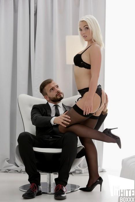 TheWhiteBoxxx/PornDoePremium - Lovita Fate - Fuck my tight pussy (FullHD/1080p/1.20 GB)
