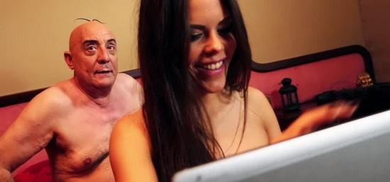 FaKings - Gala Brown - The Slut Army of Curva Periculosa and her hostage (HD/720p/747 MB)