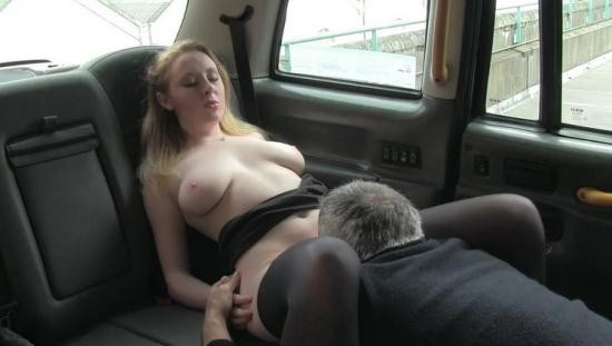 FakeTaxi - Ruby Temptations - Hot babe in heels with big natural tits (FullHD/1080p/1.44 GB)