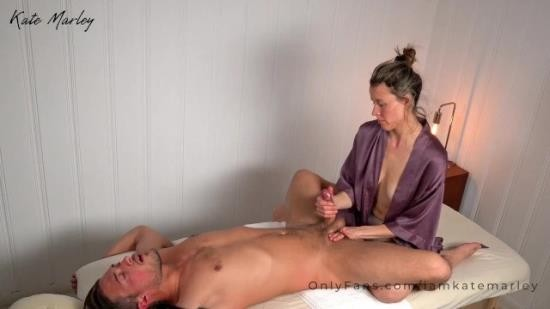 KateMarley - Kate Marley - I love giving Chris an evening of pleasure (FullHD/1080p/337 MB)