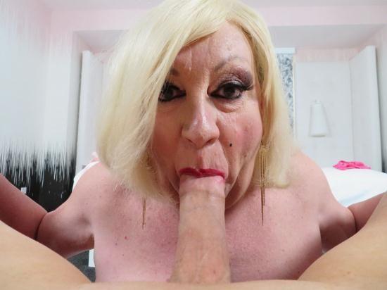 SissyPOV - Sheela Monroe - Blonde Femme Babe Still Has The Skills (FullHD/1080p/631 MB)