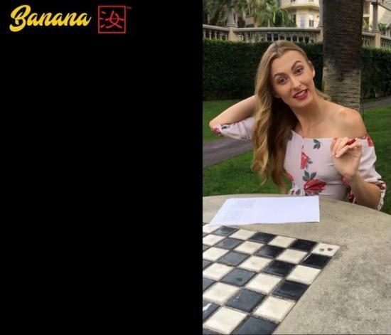 BananaFever - Alexa Grace - Hot Blonde Alexa's Modeling Gig With BananaFever (FullHD/1080p/1.36 GB)