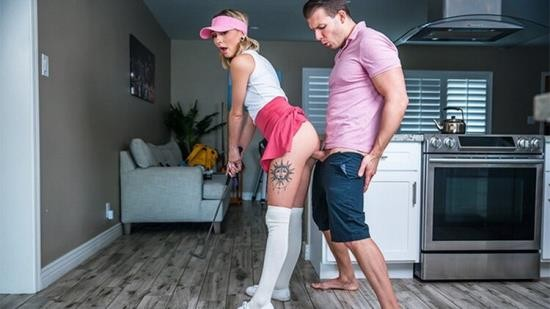 StepSiblingsCaught - Chloe Temple - My Mom would be Pissed if she found out you were Putting your Dick in Me S16:E2 (FullHD/1080p/523 MB)