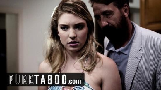 PureTaboo - Giselle Palmer - Teen Caught getting Fucked by Fathers best Friend (FullHD/1080p/898 MB)