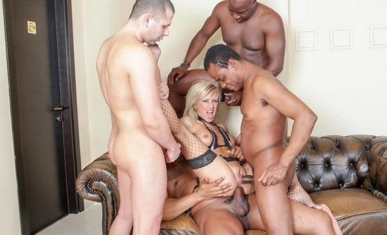 GroupSexGames - Kathy Kongo - Mommy Needs More Than 1 Cock (SD/400p/444 MB)