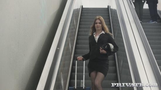 Private - Melissa Benz - Melissa Benz Puts that Thick Ass to Work with some Hardcore Anal (FullHD/1080p/623 MB)