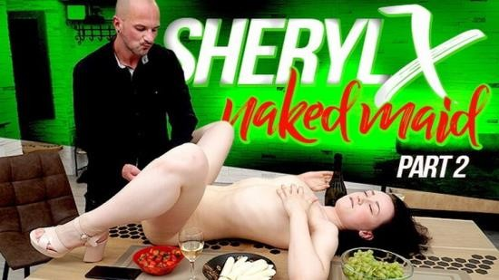 My18Teens - Unknown - Naked Service Feat. Sheryl X (part2) (FullHD/1080p/522 MB)