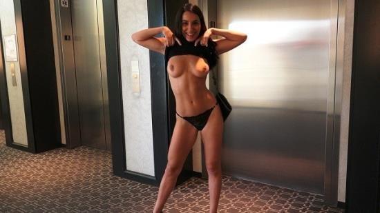DanikaMori - Danika Mori - Waiting the room s key with my hot gf - quickie in emergency stairs (FullHD/1080p/271 MB)