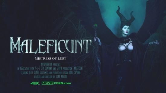 MoviePorn - Belle Claire - Maleficunt (FullHD/1080p/353 MB)
