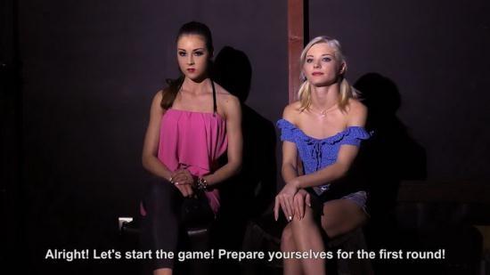 ElitePain - Lucy, Zazie, Amanda - Painful Duel 9 (HD/720p/931 MB)