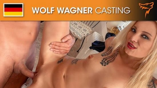 WolfWagnerCom - Kitty Blair - Filthy Casting Fuck Session with Tattooed Kitty Blair! WOLF WAGNER CASTING (FullHD/1080p/504 MB)
