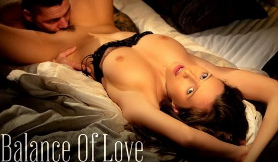 SexArt - Stacy Cruz - Balance Of Love (FullHD/1080p/1.22 GB)