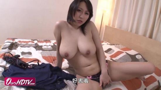 OursHDTV - Yuuna Hoshisaki - Sexy Natural Big Jugs Maid Yuuna Hoshisaki Creampied Uncensored (FullHD/1080p/882 MB)