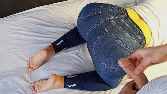 TaniaTiny - Tania Tiny - My Music Teacher Lets me Cum on her Jeans ( PART 2 Long Version ) (FullHD/1080p/317 MB)