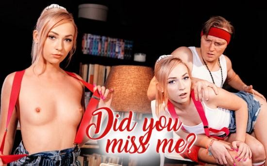 PrettyDirtyTeens/Deviante - Jenny Wild - Girl Asked To See Teacher After Class (FullHD/1080p/1.34 GB)