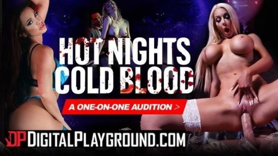 DigitalPlayground - Nicolette Shea - HOT NIGHTS, COLD BLOODED -NICOLETTE SHEA, JAY SNAKE (FullHD/1080p/515 MB)