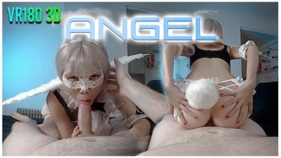 ZentaiFantasy - Unknown - Japanese Angel Fulfills your Wildest Dreams! (UltraHD 4K/2160p/1.01 GB)