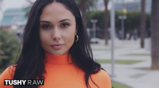 TushyRaw - Ariana Marie - Ariana Marie Gets the Anal Fucking of a Lifetime (FullHD/1080p/653 MB)