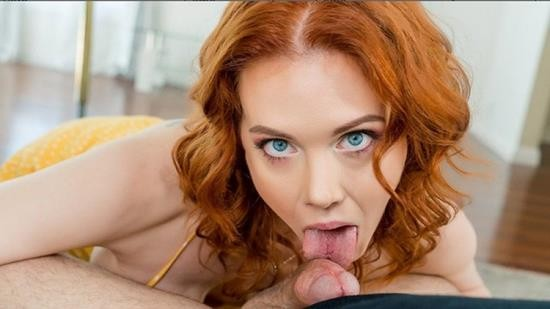 VRBangers - Maitland Ward - Terms of Cooperation with Sexy Redhead Maitland VR Porn (UltraHD 4K/2160p/2.20 GB)