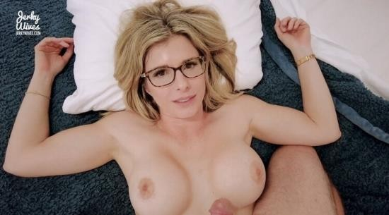 CoryChase - Cory Chase - Fucking my Step Mom in the Ass and Pussy while she is Stuck (FullHD/1080p/500 MB)