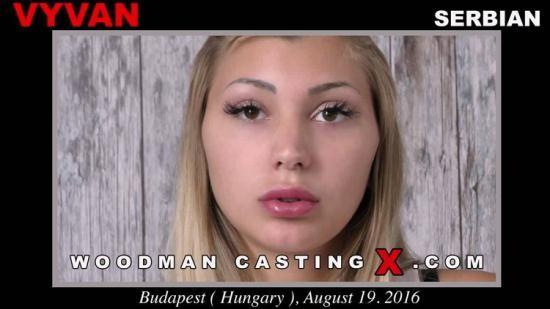 WoodmanCastingX - Vyvan Hill - Casting X 164 (FullHD/1080p/2.39 GB)