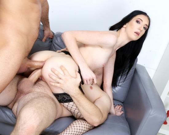 AnalVids, LegalPorno - Ava Harris - My First Pee Drink, Ava Harris Goes Wet For The First Time With Balls Deep Anal, DP, Pee Drink, Rough Sex And Swallow GL404 (SD/922 MB)