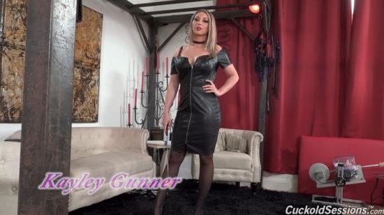 DogfartNetwork - Kayley Gunner - Kayley Gunner has Threesome Sex with Big Black Dicks (FullHD/1080p/822 MB)