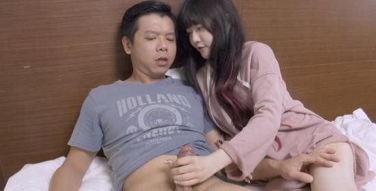 Timi - Amateur - Erotic isolation room, the lonely and intolerable female boss has sex with me all week (Part 1) (HD/720p/340 MB)