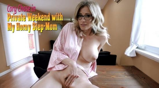 CoryChase - Cory Chase - Caught my Busty Step Mom Masturbating and now she wants Anal Sex (FullHD/1080p/528 MB)
