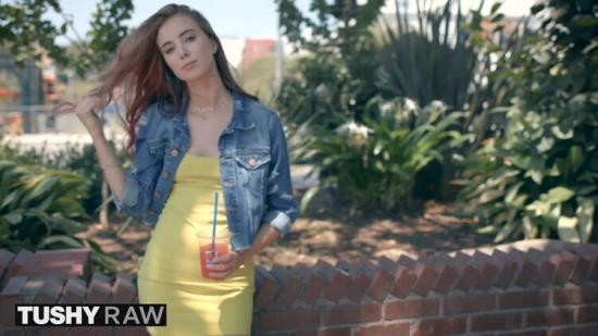 TushyRaw - Haley Reed - She needs Anal Daily (FullHD/1080p/855 MB)