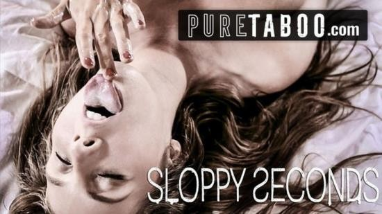 PureTaboo - Lena Paul - Lena Paul Double Creampie from 2 Step Brothers (FullHD/1080p/805 MB)