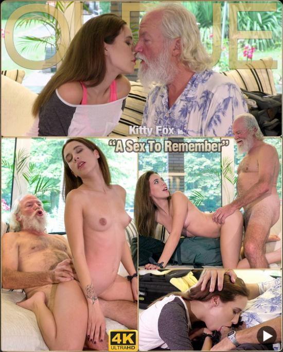 [Oldje/ClassMedia] - Kitty Fox - A Sex To Remember (FullHD/1080p/568 MB)