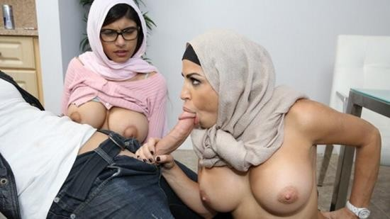 MiaKhalifa - Mia Khalifa, Julianna Vega - Threesome with my Stepmom Julianna Vega, White Devil BF (FullHD/1080p/680 MB)