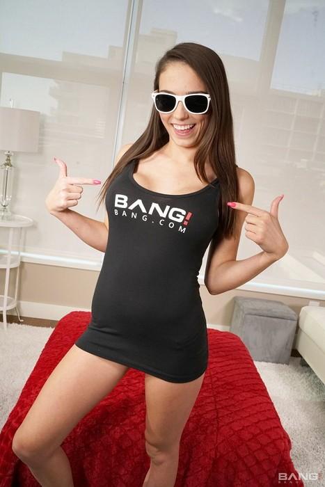 Bang! Real Teens/Bang - Ashly Anderson - Ashly Anderson Shows Off Her New Tits In Bang Debut (FullHD/1080p/3.24 GB)