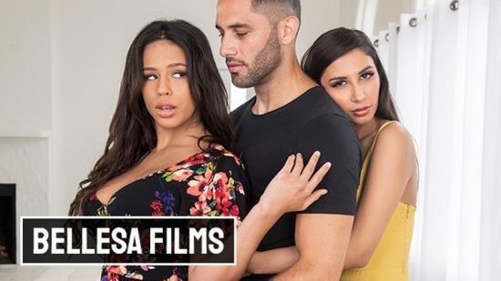 BellesaFilms - Gianna Dior, Autumn Falls - Amazing Threesome with the Hot Babes Gianna Dior, Autumn Falls (FullHD/1080p/541 MB)